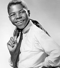 Frankie Lymon -Franklin Joseph Lymon (September 30, 1942 ,February 27, 1968