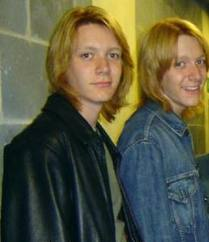 Fred &amp; George - fred-and-george-weasley Photo
