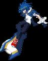 Future Sonic Riders