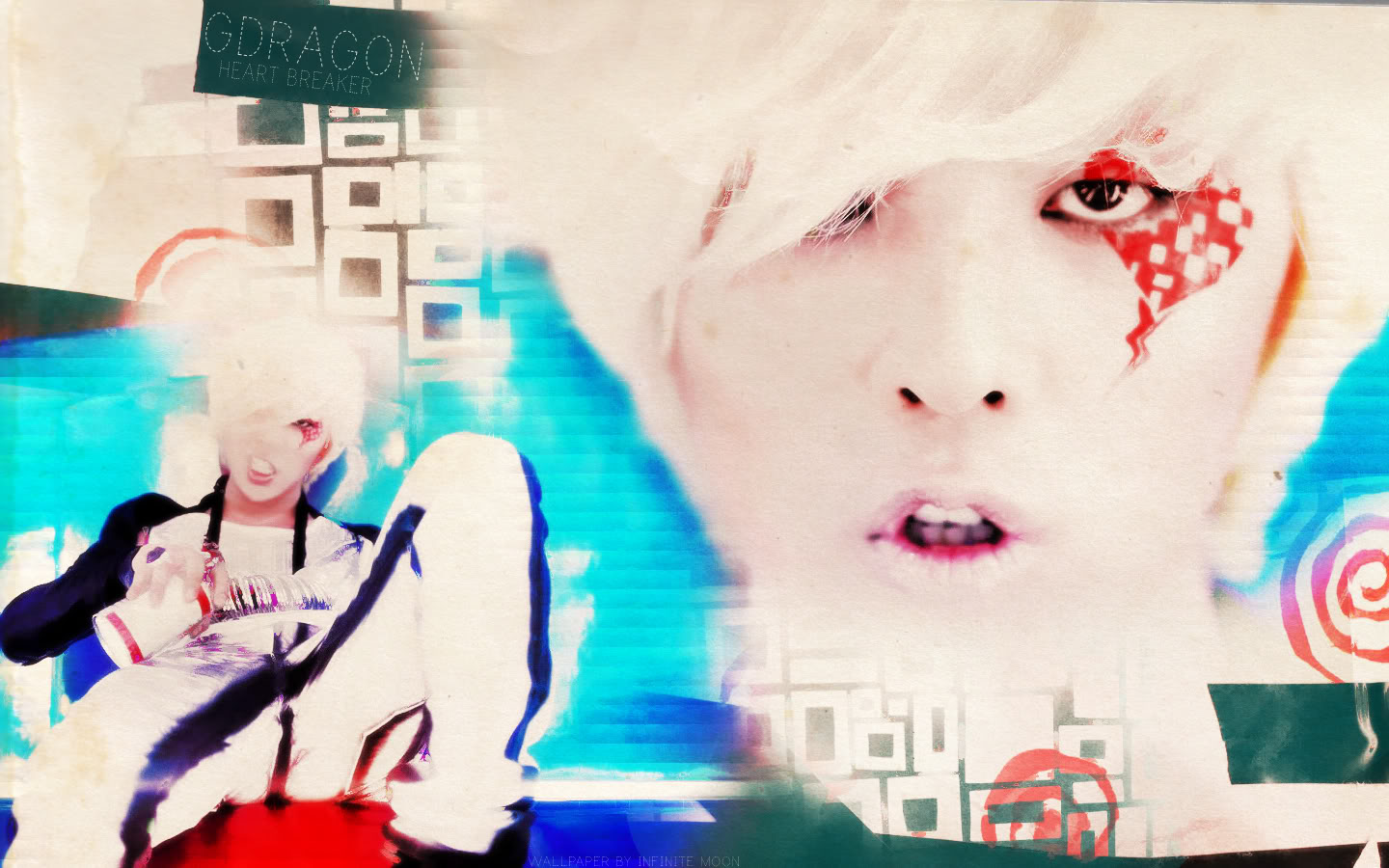 Dragon  GDragon Wallpaper 30310419  Fanpop