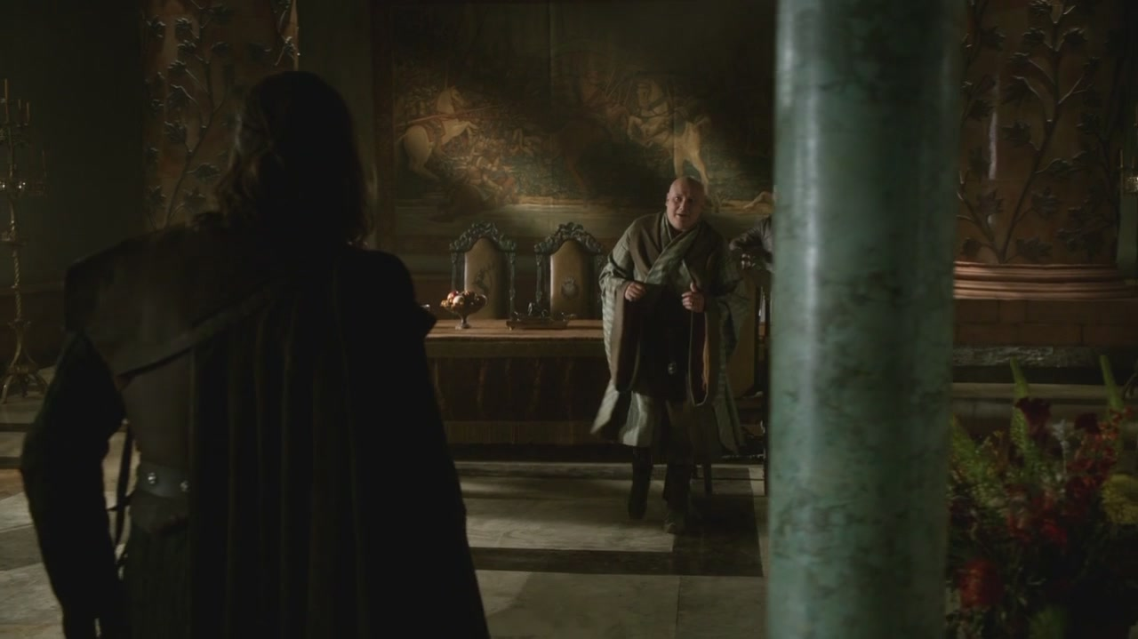 Game Of Thrones 1x03 Lord Snow Sean Bean Image 30352058