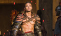 Gannicus - spartacus-blood-and-sand photo