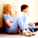 George and Izzie ♥