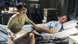 Ginny&Josh . behind scenes
