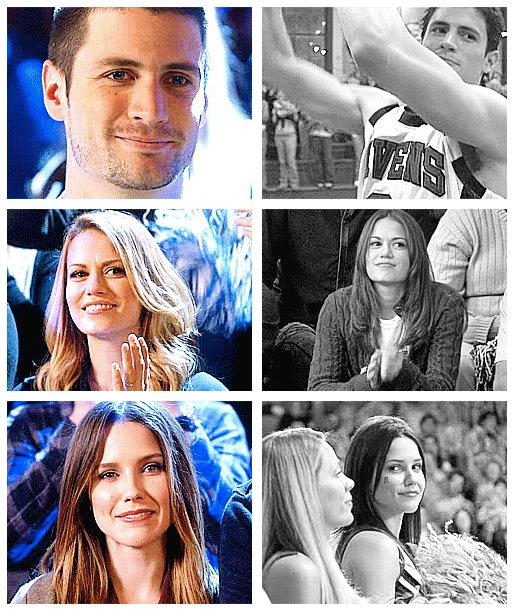 Good Bye One Tree Hill 2003-2012 <3