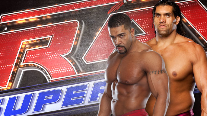 The Great Khali Images Great Khali 2012 Wallpaper And Background