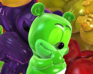 Gummibars
