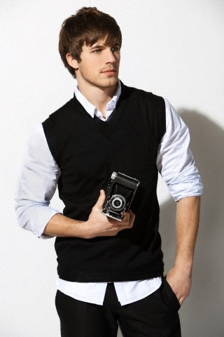HOT!(the person 당신 don´t know is MATT LANTER!♥)