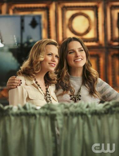 Haley & Brooke /Good Bye OTH) <3
