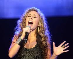 Haley cantar