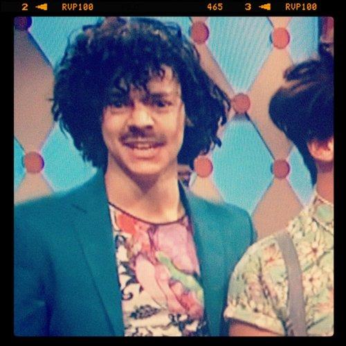 Harry on SNL♥