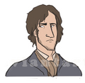 Hindley Earnshaw - books-male-characters fan art