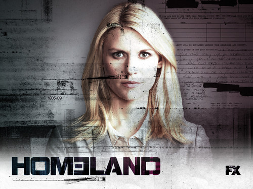Carrie Mathison