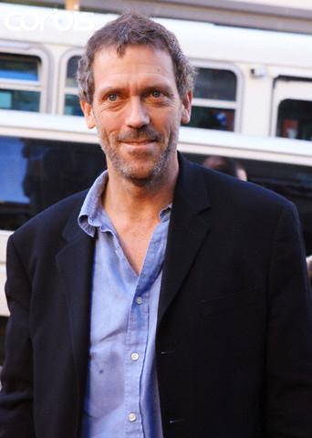 Hugh Laurie- USA - Unaccompanied Minors Premieres in Los Angeles 02.12.2006