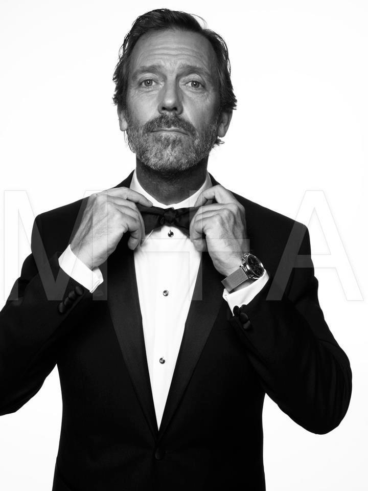 Hugh Laurie and Me - Hugh en Vanity Fair - Mayo 2012 ... Hugh Laurie 2012