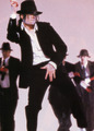 I'M UNDER YOUR SPELL MICHAEL BABY - michael-jackson photo