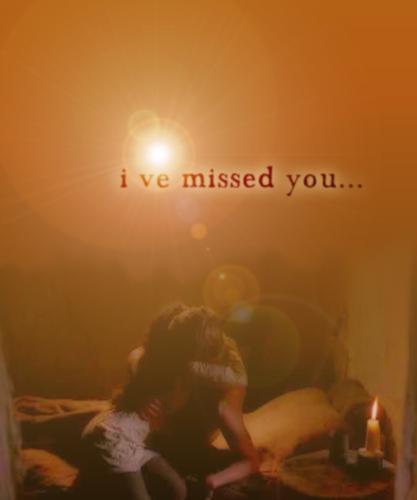 I've Missed You