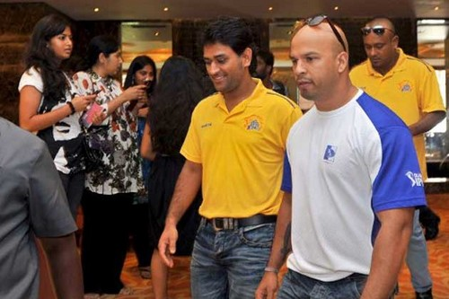 IPL 5
