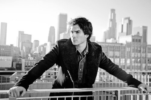 Ian Somerhalder wallpaper titled Ian Somerhalder..♥