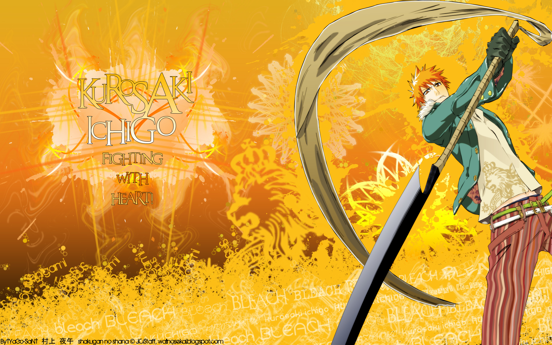 <b>Bleach Ichigo</b> ch 677 678 new bankai by Apple-R-Sauce on DeviantArt