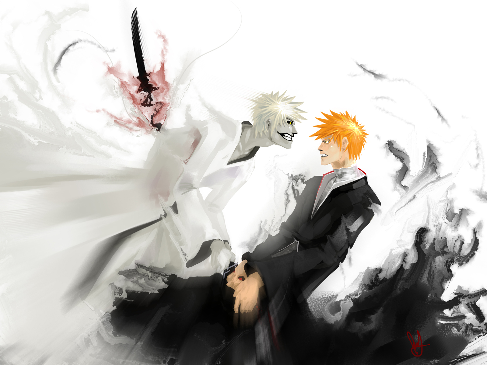 Bleach Forever Images Ichigo X HD Wallpaper And Background Photos