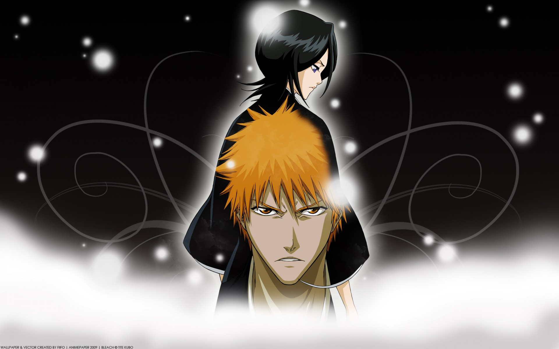 Bleach Forever Images Ichigo X Rukia HD Wallpaper And Background Photos