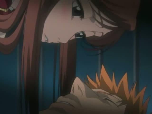 ichigo and orihime moments - photo #40