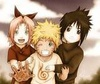 If only they were really like that - naruto Icon
