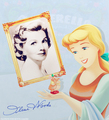 Ilene Woods as Cinderella - disney-princess photo