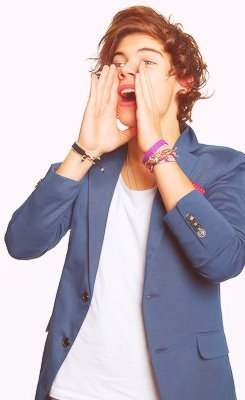 Isn't he lovely?:)♥ - harry-styles Photo