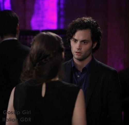 It Girl, Interrupted stills (Dan)