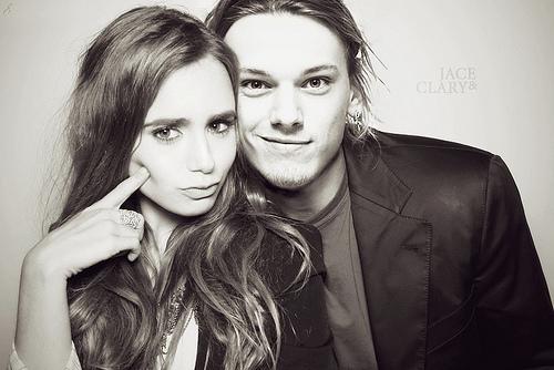 Jace&Clary