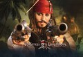 Jack Sparrow wallpapers