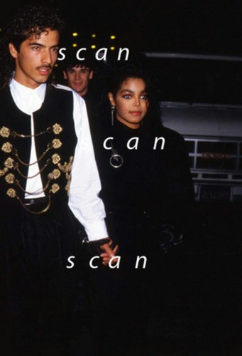 Janet Jackson wallpaper called Janet's Rare Photos
