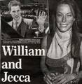 Jecca Craig and william - prince-william photo
