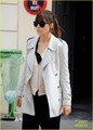 Jessica Biel: Wedding Dress Shopping in Paris? - jessica-biel photo