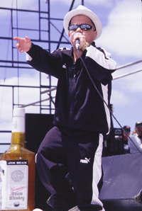 "Joseph ""Joe C."" Calleja (November 9, 1974 – November 16, 2000)"