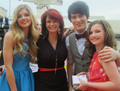 KCA 2012 Sweeps Winner Pics - kids-choice-awards-2012 photo