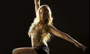 Kat - dance-academy Photo