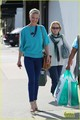 Katherine Heigl: Day Out with Mom - katherine-heigl photo