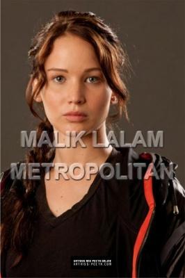 Katniss promo pics