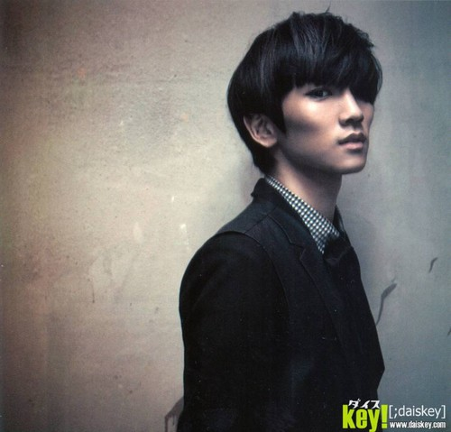 Key! - kim-kibum-key Photo