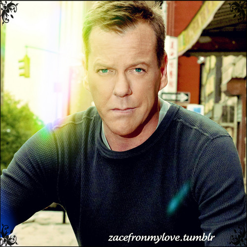 24 wallpaper called Kiefer Sutherland