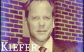 Kiefer Sutherland - 24 wallpaper