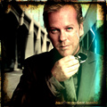 Kiefer Sutherland - touch-tv-series fan art