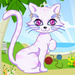 Kitty Avatar - girlsgogames icon
