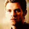 Klaus talking to Mikael in Homecoming! - the-vampire-diaries Icon