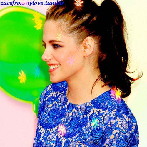 Kristen Stewart KCA 2012
