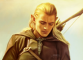 Legolas  - books-male-characters fan art
