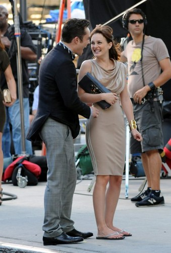 Leighted/Chair - blair-and-chuck Photo